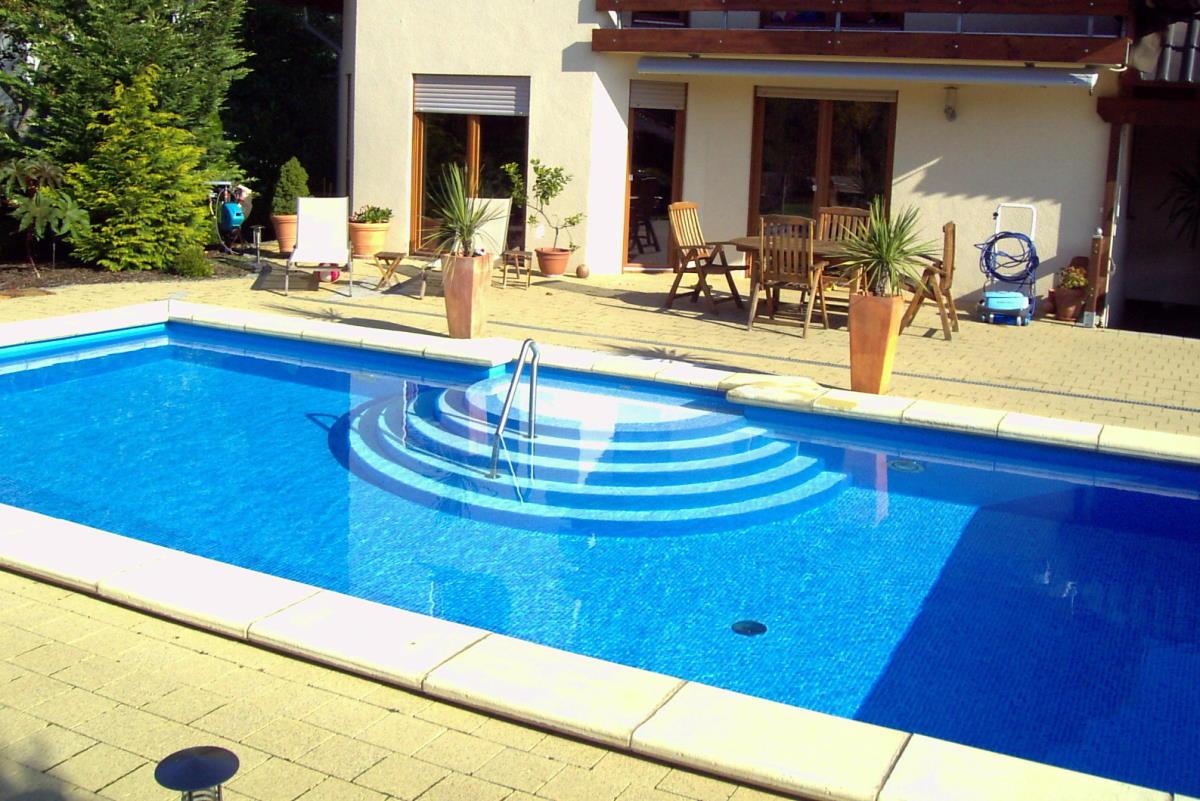 Freib der schwimmbad und saunatechnik kraupner gmbh for Folienauskleidung pool