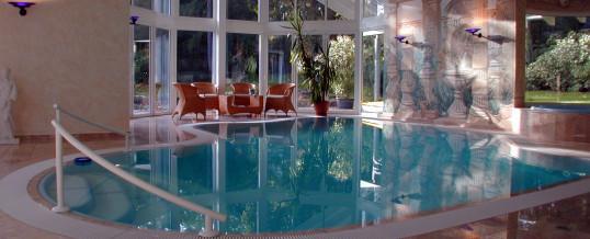 Rundum-Service für Ihr Schwimmbad